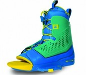 2014 Liquid Force Ultra Kite Open Toe Binding