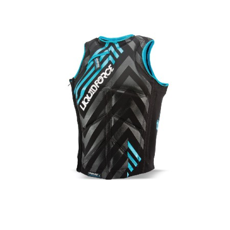 Liquid Force Stacked Kiteboarding Impact Vest