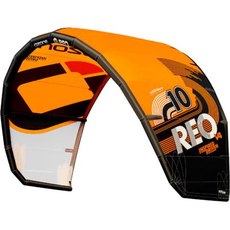 Ozone Reo V4 Kitesurfing Kite
