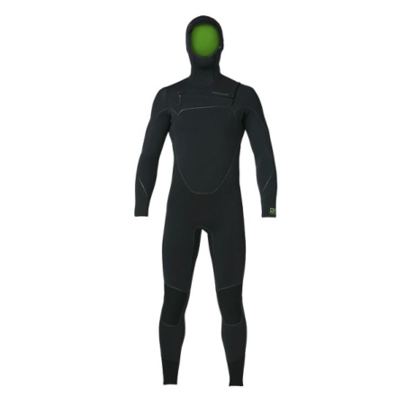 Patagonia Mens R2 Yulex Hooded Wetsuit