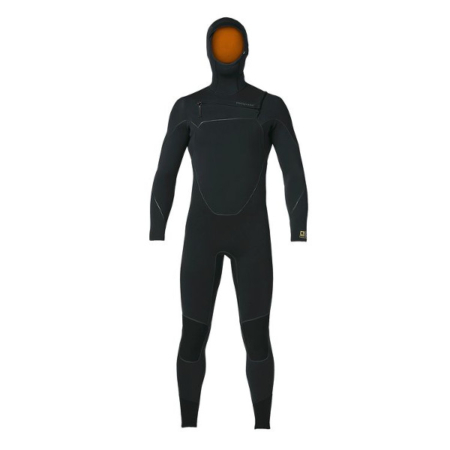 Patagonia R3 Yulex Hooded Frontzip Wetsuit