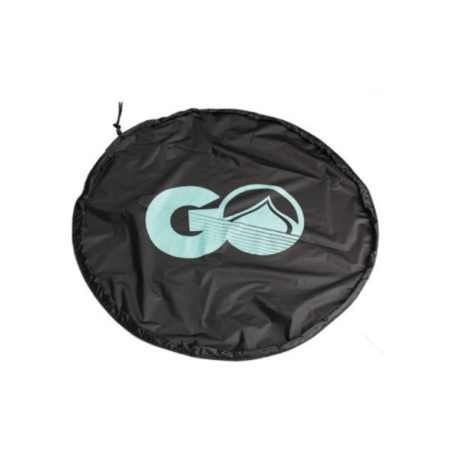 2017 Liquid Force Go Kite Changing Mat