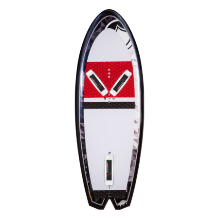 2018 Liquid Force Rocket Foil Board 4.8