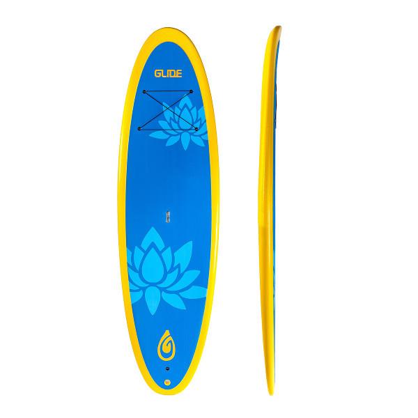 Glide Lotus SUP Yoga