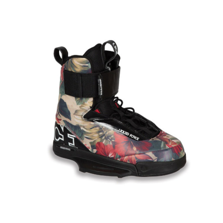 2017 Liquid Force LFK Aloha Bindings