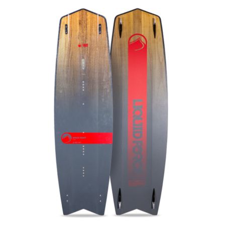 2018 Liquid Force Spacecraft Kiteboard