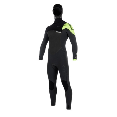 Mystic Legend Hooded Wetsuit