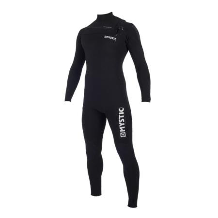 Mystic Majestic Wetsuit Front Zip