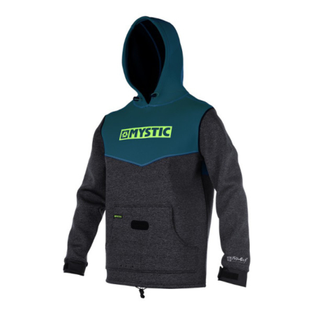 Mystic Voltage Sweat Kiteboarding Technical Top