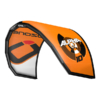 Ozone Alpha V1 Kite Orange