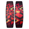 Ozone Infinity V1 Kiteboard Red