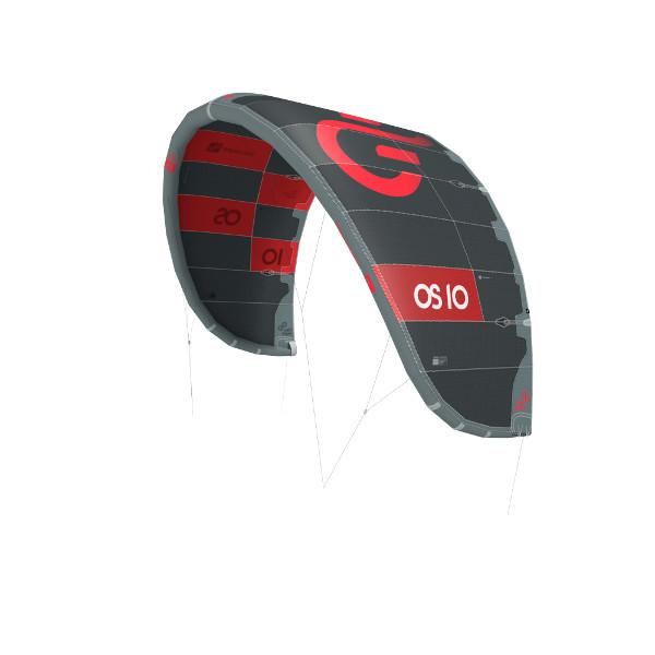 Eleveight OS V1 Kiteboarding Kite