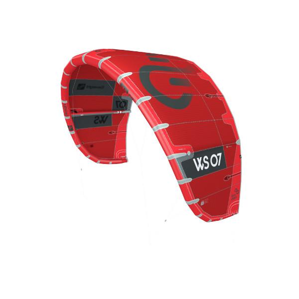 Eleveight WS V3 Kite Red