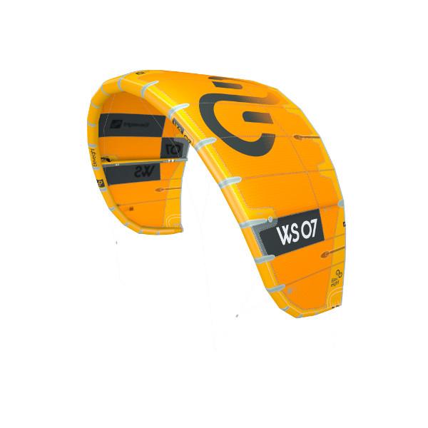 Eleveight WS V3 Kite Yellow