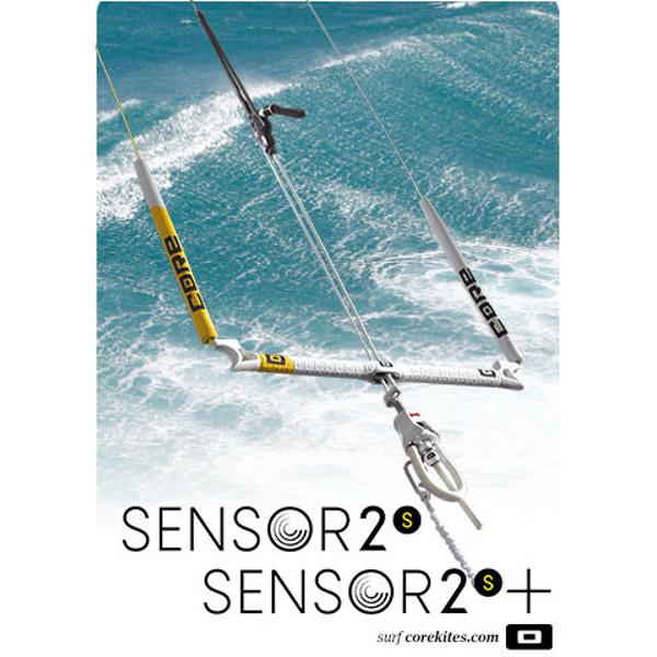 Core Sensor 2S+ Control Bar