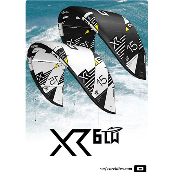 2020 Core XR6LW Kite