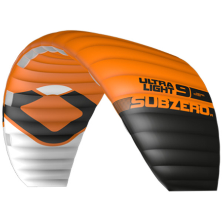 Ozone Subzero Ultralight V1 Orange