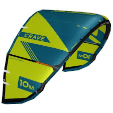 2020 Ocean Rodeo Crave OR Cyan Lime