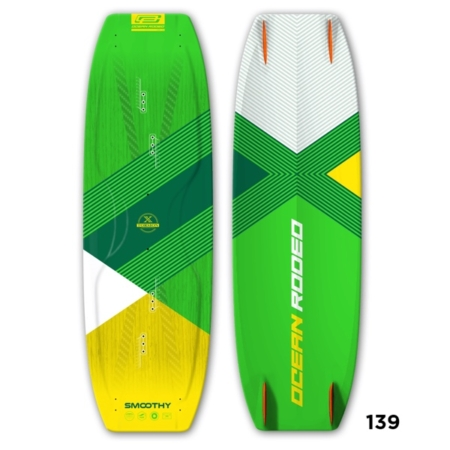 Ocean Rodeo Smoothy Kiteboard 139