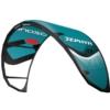 Ozone Zephyr V6 Kite Emerald