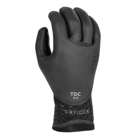XCEL Drylock 5 Finger Gloves 3MM