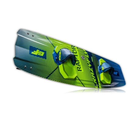 2020 Crazyfly Raptor Kiteboard