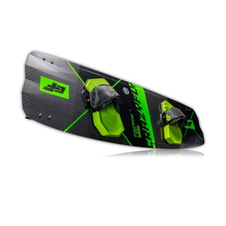 2020 Crazyfly Raptor LTD Neon Kiteboard