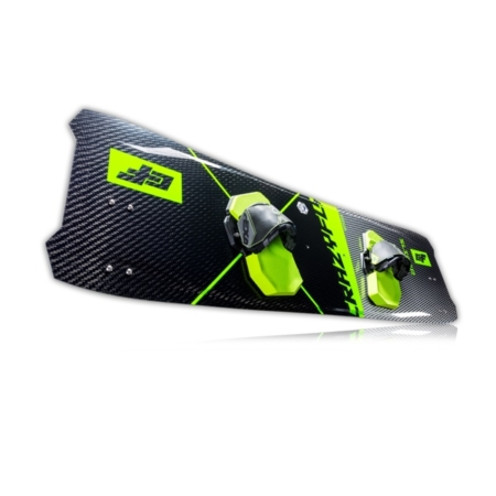2020 Crazyfly Slicer Kiteboard